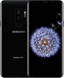 VENDO: Samsung Galaxy S9 Plus, Preto, 128gb