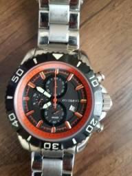 Relógios Technos Acqua Os10en/1p / Troco por GoPRO