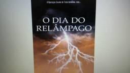 Livro O Dia do Relâmpago J.J.Benitez