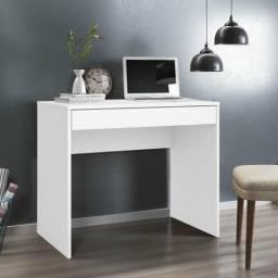 Mesa escrivaninha nova para estudo ou escritório