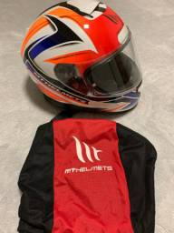 Capacete Thunder 3 MT Helmets