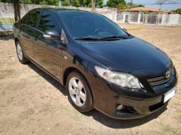 Corolla 1.8 XEi - 2009 - ExTRA