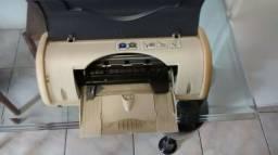 Impressora HP Deskjet 3420
