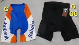 Short ciclismo 2k confort