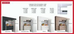 Kit armario de cozinha