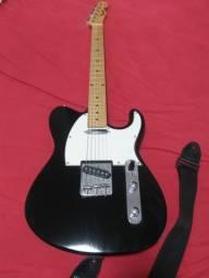 Guitarra Memphis mg52 nova