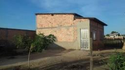 Vendo casa no bairro Dr Airton Rocha