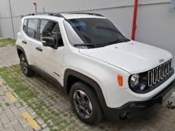Jeep Renegade Sport 4x4 Diesel 14 Mil Km Rodados 2016