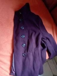 Excelente casaco de luxo