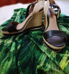 Sapato feminino em promoção