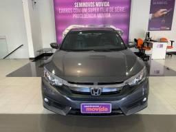 Civic Sedan ELX 2.0 Aut. 2018