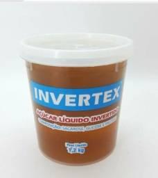 Açúcar invertido - Invertex 1,2 KG