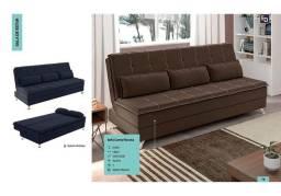 Sofá cama promoção entrego sofá sofá cama