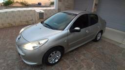 Vendo Peugeot 207 Passion 1.4 Flex 11/12