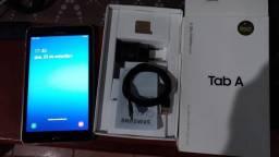 Tablet samsung com função de celular