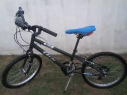 Bicicleta Caloi R20V7 Hot Wheels