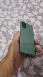 Samsung s20+ 128GB troco por iPhone