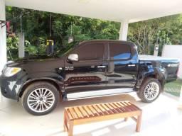 Toyota Hilux SRV Diesel Automática