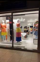 Ponto comercial loja feminina