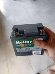 Bateria Heliar muito nova