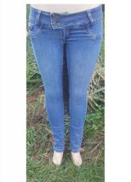 Calça jeans Calvin Klein original tam 40