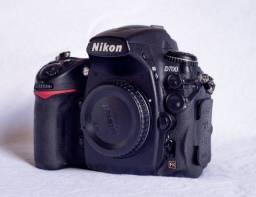 Nikon D700 FX Full Frame