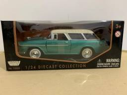Miniatura Chevy Bel Air Nomad