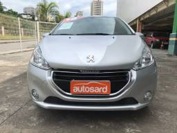 Peugeot 208 1.5 Active Pack 2015