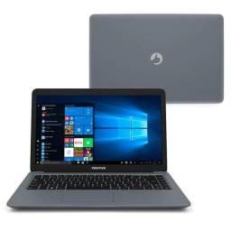Mega Promoção - Notebooks Positivo i3 com varias capacidades de hd + brindes