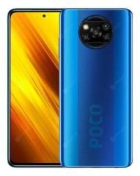 Xiaomi Poco X3 Nfc 6gb Ram 128gb Novo Lacrado - Versão Global