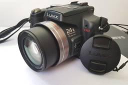 Panasonic LUMIX FZ-100 com defeito