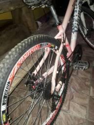 Bicicleta Vinkingx aro 26