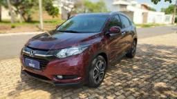 Honda HR-V EXL 1.8 flex. Aut. 18/18