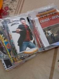DVD DE MÚSICA Pode escolher 1 real cada