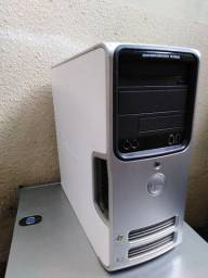 Cpu dell dual core 2gb ram 80gb HD