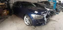 Sucata BMW 118I 2.0 2011/12 - *Retirada de Peças