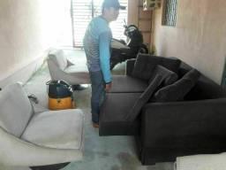 Promoção de lavagem a seco e higienização 9 9 2 5 3 2 8 4 0