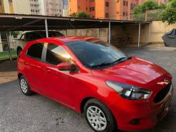 Vendo Ford k ágio 16,000