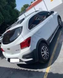 Chevrolet Onix 1.4 Activ SPE/4 (Aut) 2019