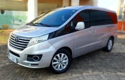ACEITA TROCA Jac T8 2.0 Turbo 7 Lugares Minivan