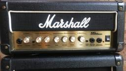 Mini half stack Marshall