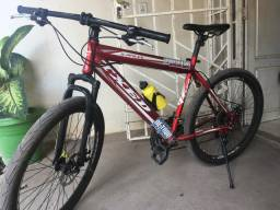 Bicicleta e transbike