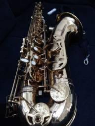 Sax tenor waldiman troco por sax Alto!