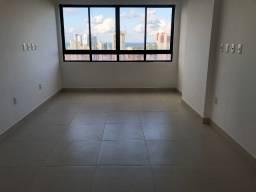 3Q/1 suite mais um reversível em Miramar
