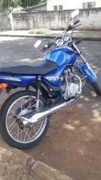 Honda titan 150cc ks ano 2007