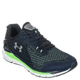 Tênis Under Armour Charged Odyssey Masculino Azul E Verde