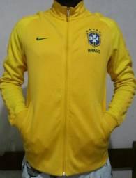 Jaqueta Nike original seleção brasileira