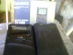 TV Lcd Color 1450 Casio
