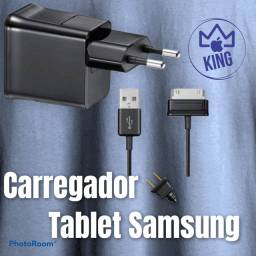 Carregador tablet Samsung Compatível diversos modelos