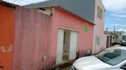 Alugo casas recanto das emas, quadra 203 conjunto 06